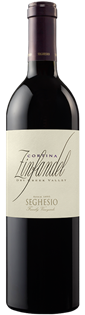Seghesio Family Vineyards Zinfandel Cortina 2012 750ml